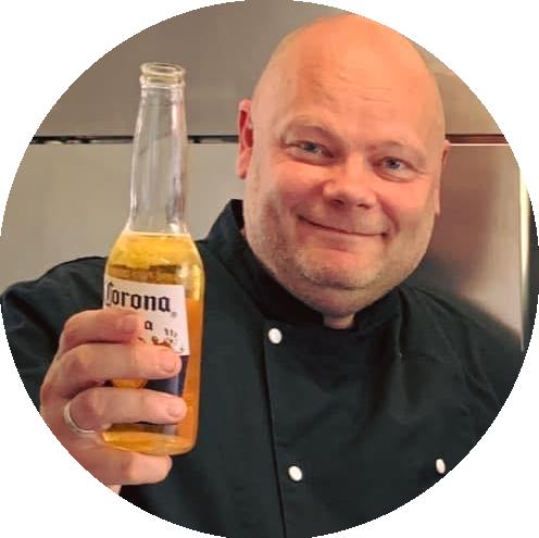 marvin Wijnants caterneco party catering zoetermeer